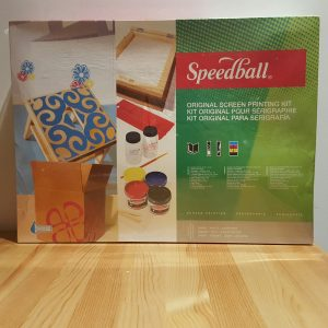Speedball Classic Paper Screen Printing Kit